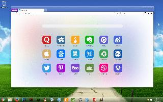 RunningCheese Firefox V4