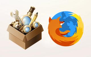 这才是完全体,值得推荐的 Firefox 传统拓展
