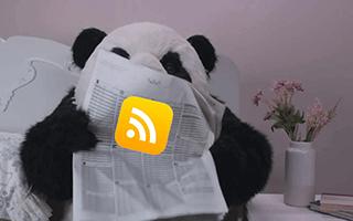 当我们谈论RSS时,我们谈论些什么?