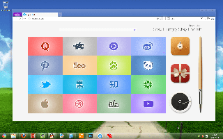 RunningCheese Firefox V2